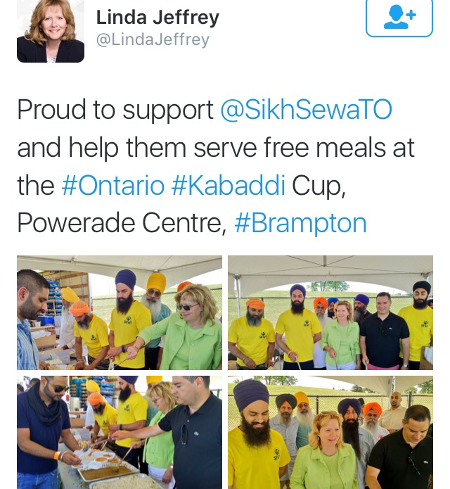 Follow us on Twitter @SikhSewaTO for more updates!